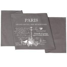 Bieżniki Na Stół Szare PARIS