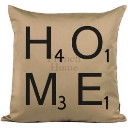 Poduszki Ozdobne Beżowe HOME